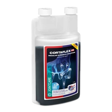 Cortaflex regular solution