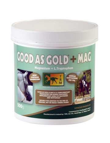 Good As Gold + magnesium 1,5kg