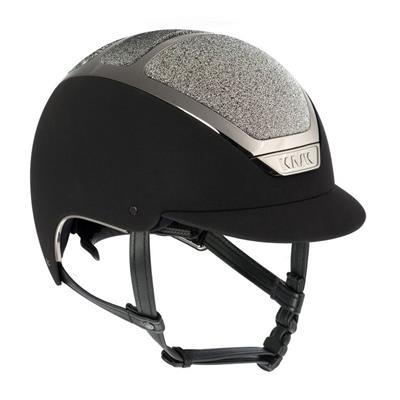 Kask Dogma Crome Light Swarowski  Carpet