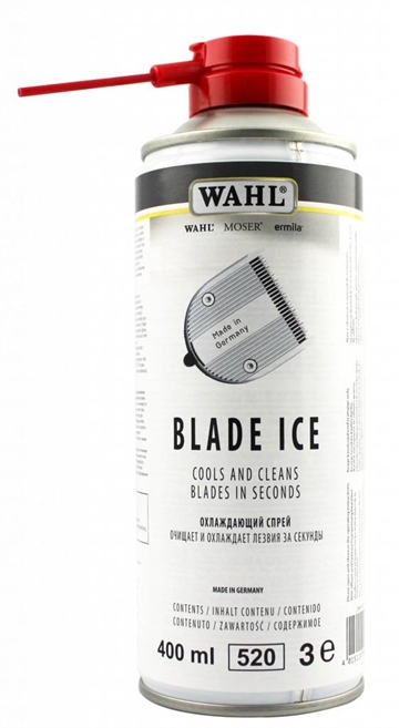 Wahl blade ice 400 ml